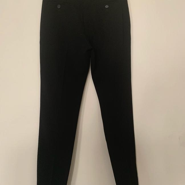 Moschino Skinny Pants BLACK Image 7