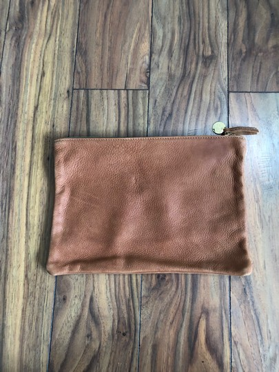 Clare V. Brown Clutch Image 5