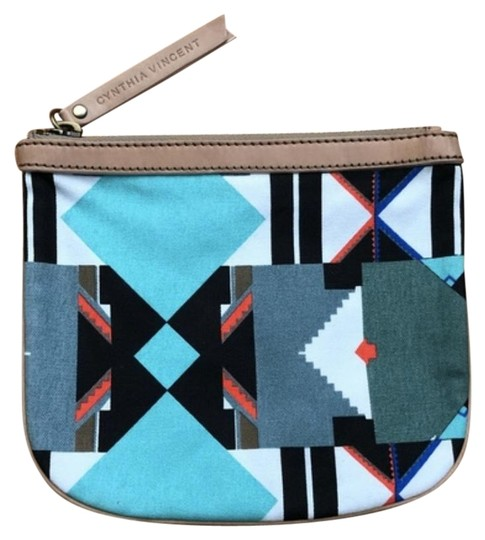 Preload https://img-static.tradesy.com/item/24836427/twelfth-st-by-cynthia-vincent-multi-color-western-pouch-cosmetic-bag-0-1-540-540.jpg