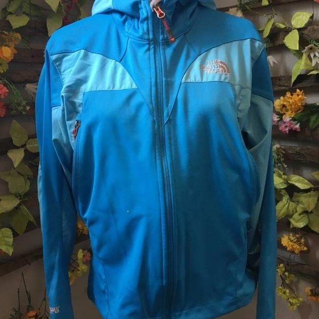 The North Face Summit Series Windstopper Jacket Image 1