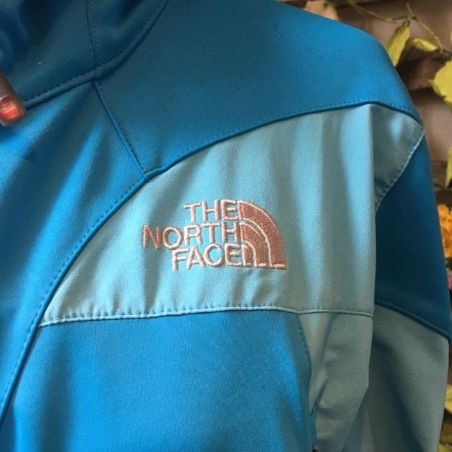 The North Face Summit Series Windstopper Jacket Image 2