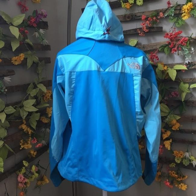 The North Face Summit Series Windstopper Jacket Image 3