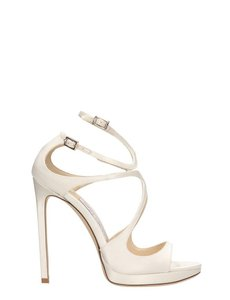 69f0376b95a Women s White Jimmy Choo Shoes - Up to 90% off at Tradesy (Page 4)