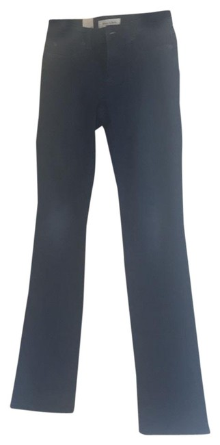 Item - St. Claire Dark Rinse Super Stretch Straight Leg Jeans Size 4 (S, 27)