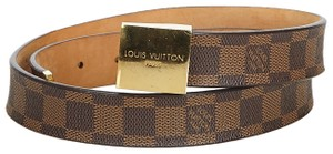 Louis Vuitton Belts - Up to 70% off at Tradesy 2e3c3df4b75