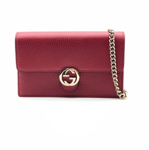 8fa095d1f Red Gucci Bags & Purses - Up to 70% off at Tradesy (Page 43)