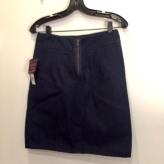 Marc by Marc Jacobs Skirt Blue Image 2