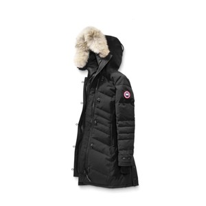 7940b0929ab Women's Black Canada Goose Outerwear - Up to 70% off at Tradesy