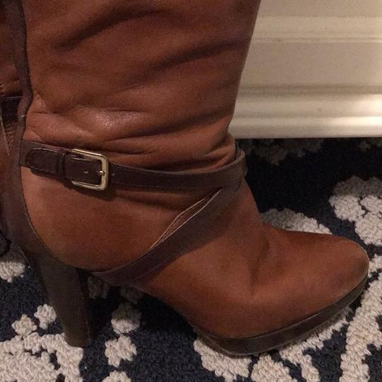 Cole Haan brown Boots Image 2