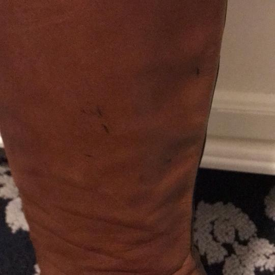 Cole Haan brown Boots Image 6