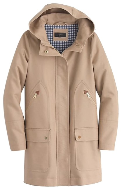 Preload https://img-static.tradesy.com/item/24837942/jcrew-chateau-trench-coat-jacket-size-00-xxs-0-1-650-650.jpg