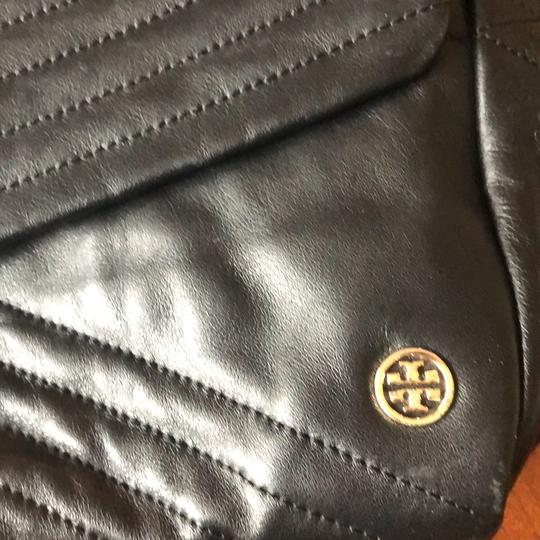 Tory Burch Satchel in Black Image 4