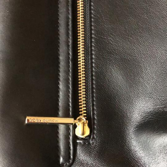 Tory Burch Satchel in Black Image 9