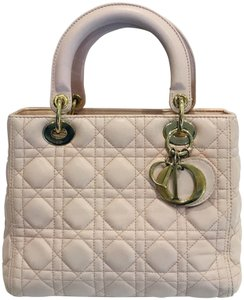 21dec825ad3 Lady Dior Bags - Up to 70% off at Tradesy