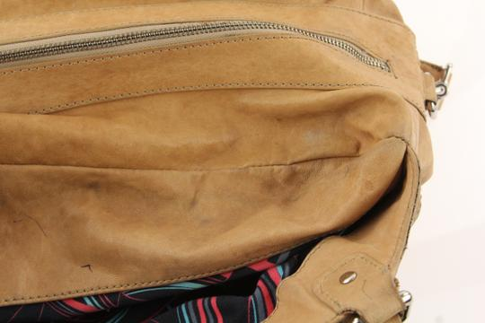 Marc by Marc Jacobs Satchel in Brown Image 10