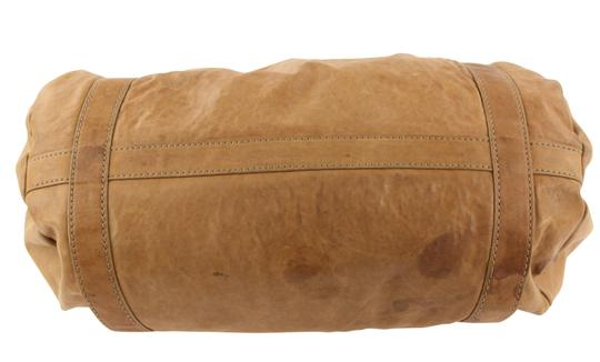 Marc by Marc Jacobs Satchel in Brown Image 3