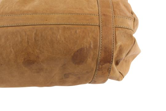 Marc by Marc Jacobs Satchel in Brown Image 4
