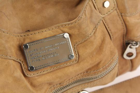 Marc by Marc Jacobs Satchel in Brown Image 6