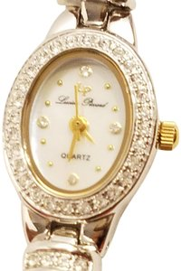 Lucien Piccard Lucien Piccard Silver Watch Mother of Pearl Dial
