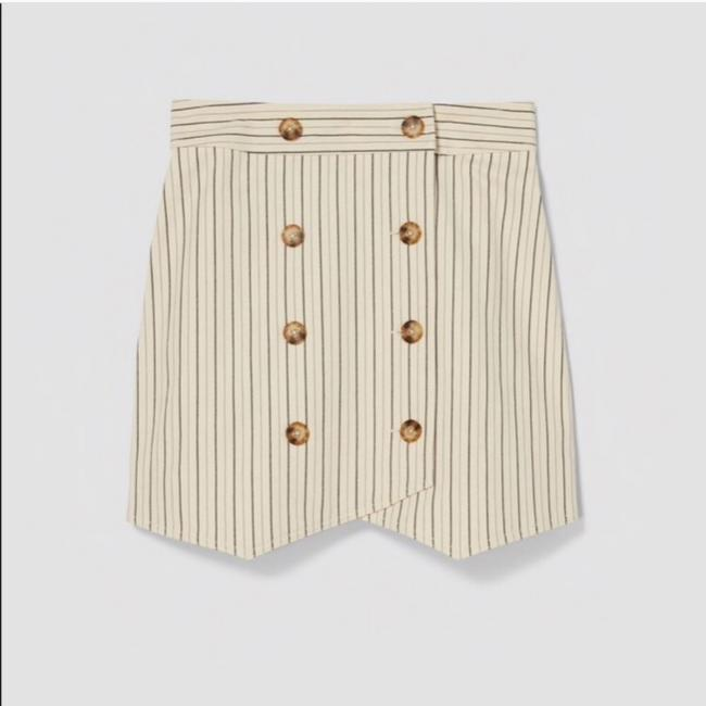 10 Crosby Derek Lam Mini Skirt Image 1