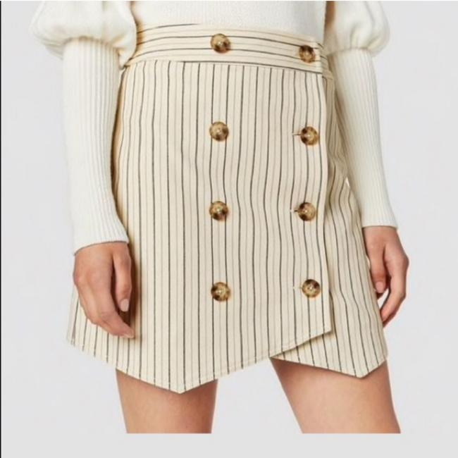 10 Crosby Derek Lam Mini Skirt Image 2