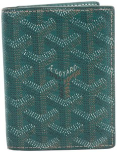 Goyard Goyard Chevron St. Marc Card Holder
