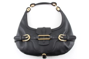 Jimmy Choo Tulita Handbag Hobo Bag