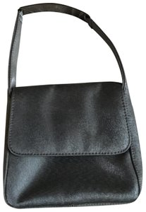 Kenneth Cole Reaction Silver/Gray Clutch