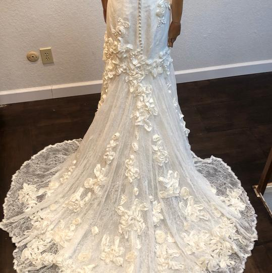 Preload https://img-static.tradesy.com/item/24839100/anais-collezioni-ivory-coco-an149-feminine-wedding-dress-size-4-s-0-4-540-540.jpg
