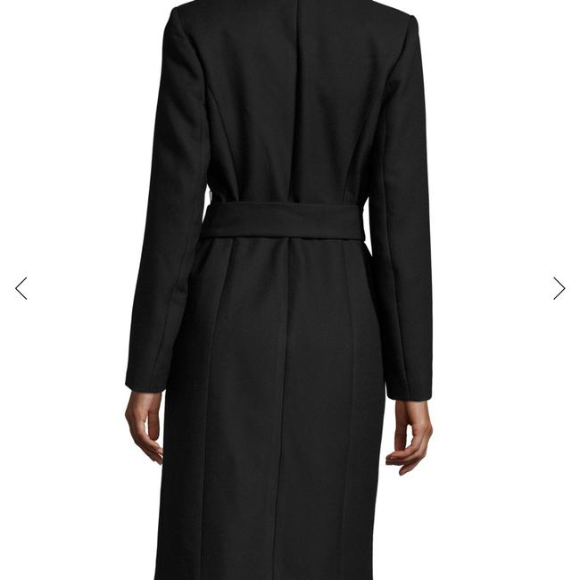 MILLY Trench Coat Image 10