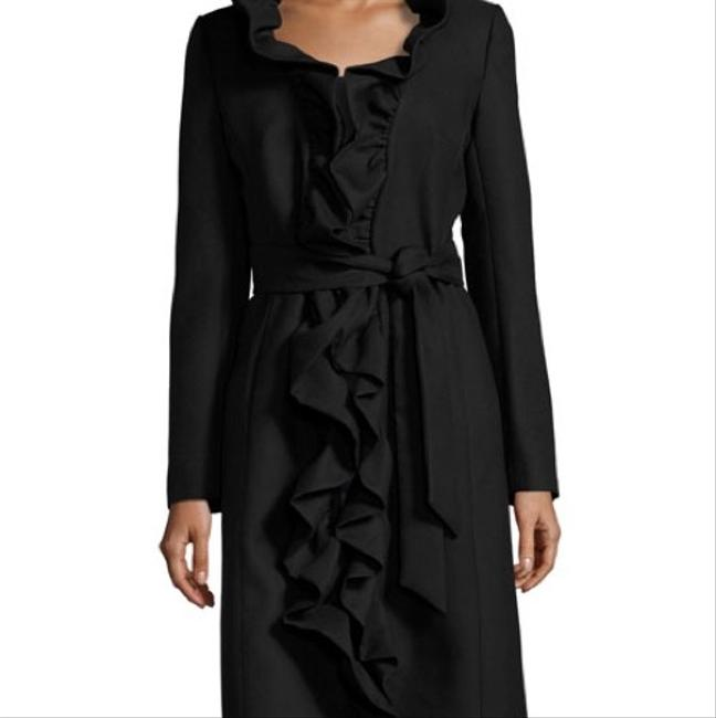 MILLY Trench Coat Image 11