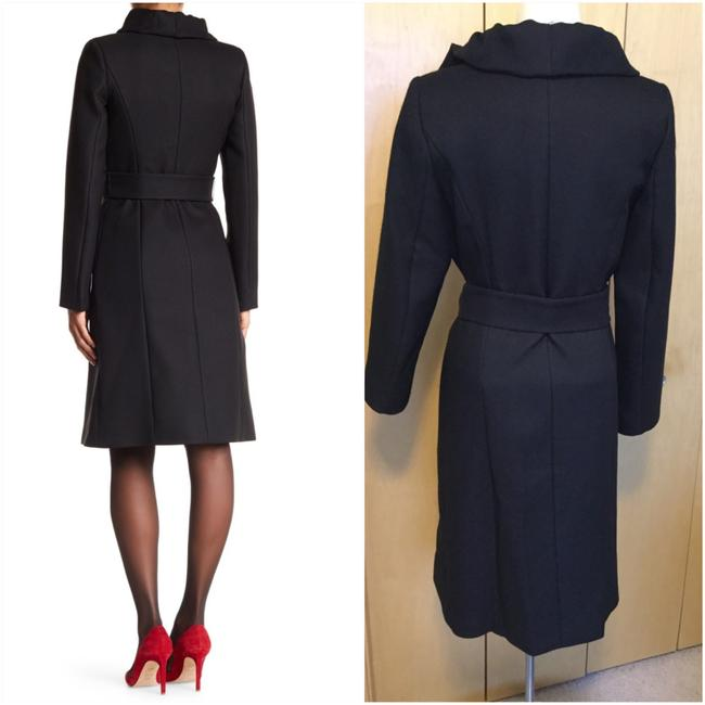 MILLY Trench Coat Image 2