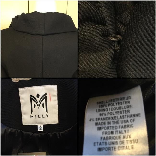 MILLY Trench Coat Image 3