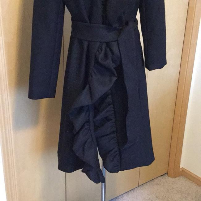 MILLY Trench Coat Image 5