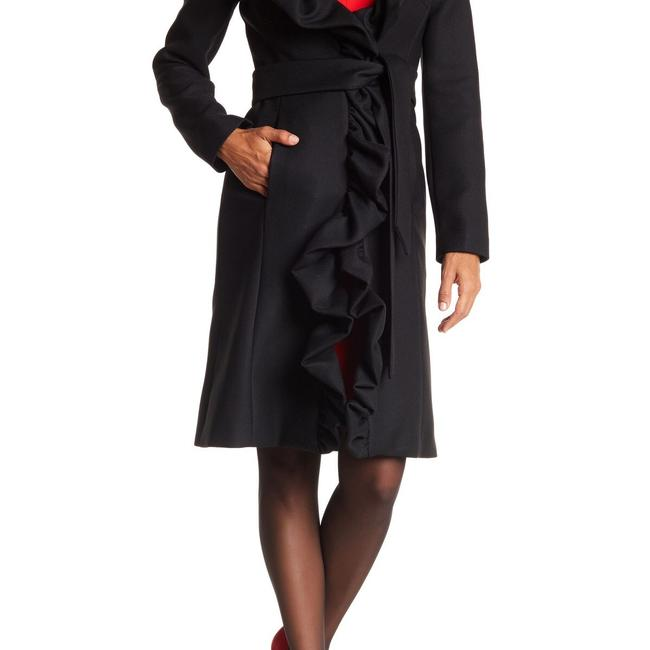 MILLY Trench Coat Image 8