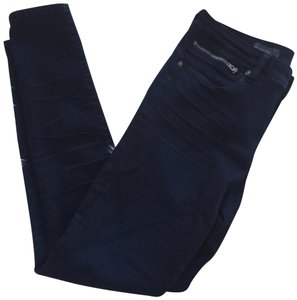 KUT from the Kloth Skinny Jeans-Dark Rinse