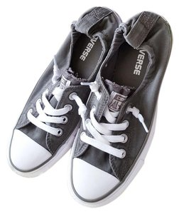 Converse Charcoal/White Athletic