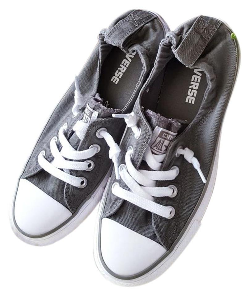... Shoreline Low Top Sneaker Sneakers. Size  US 8.  49.50 Shipping  Included. View Original Listing. Converse Charcoal White Athletic ... 7976dcc2c