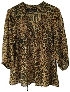 Patterson J. Kincaid Top Leopard