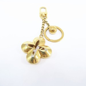 Louis Vuitton Louis Vuitton Gold Charm
