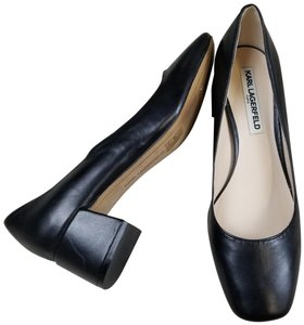 06dd1736ede Karl Lagerfeld Pumps - Up to 90% off at Tradesy
