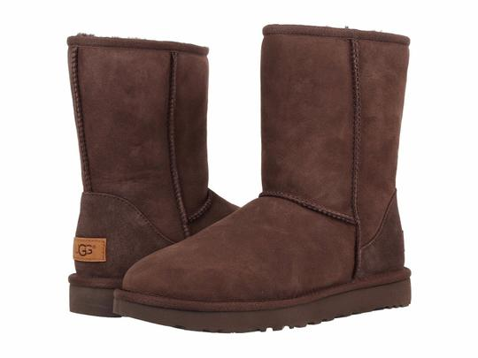 Preload https://img-static.tradesy.com/item/24841984/ugg-australia-chocolate-classic-1016223-bootsbooties-size-us-8-regular-m-b-0-0-540-540.jpg