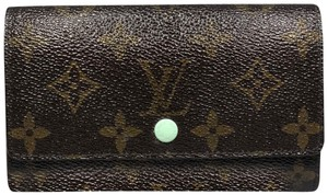 Louis Vuitton Wallets on Sale - Up to 70% off at Tradesy 79e6892158f