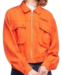 Cartonnier Orange Jacket