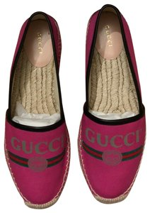 Women s Pink Gucci Shoes - Up to 90% off at Tradesy 912dd9a3e5d6