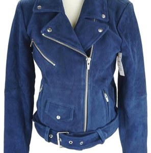 VEDA Blue Jacket
