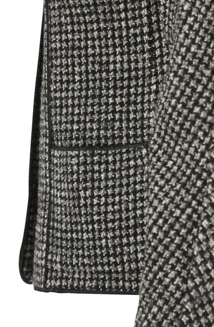 Chanel Fantasy Tweed Vintage Boucle multicolor Blazer Image 5