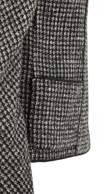 Chanel Fantasy Tweed Vintage Boucle multicolor Blazer Image 6