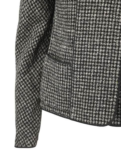 Chanel Fantasy Tweed Vintage Boucle multicolor Blazer Image 7