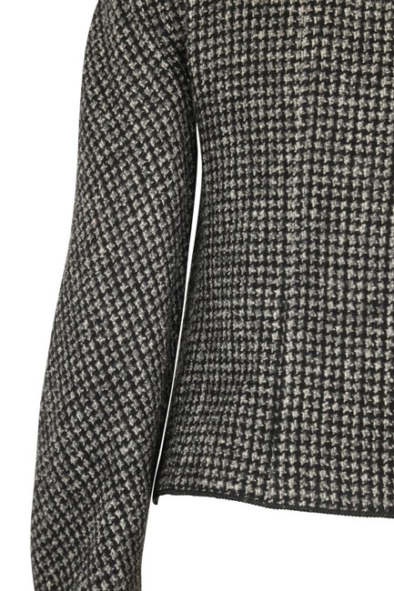 Chanel Fantasy Tweed Vintage Boucle multicolor Blazer Image 8